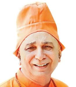Swami-Sachidanand